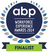 ABP Awards finalist
