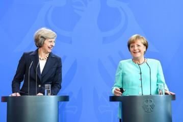 Merkel & May